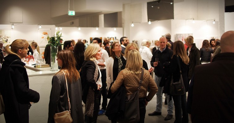 Vernissage IV